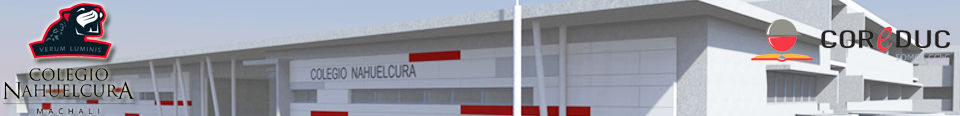 Colegio Nahuelcura de Machalí